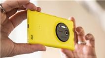 Lumia 1020 bản không khóa mạng giá 15,6 triệu đồng