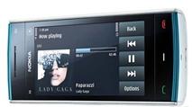 Mua Nokia X6 đã qua sử dụng