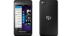 BlackBerry 'chặt' nửa sản lượng Q10, Z10 vì ế ẩm