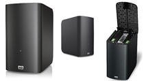 WD ra mắt máy chủ lưu trữ NAS cho doanh nghiệp nhỏ và gia đình