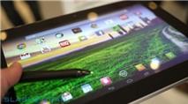 Toshiba trình làng tablet Nvidia Tegra 4 đầu tiên