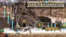 [Tải Ngay Kẻo Lỡ] Nhanh tay tải game Tribal Quest miễn phí cho iOS