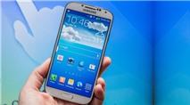 Sắp có phiên bản Galaxy S4 siêu tốc