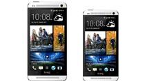 HTC One mini mở bán với giá 578 USD