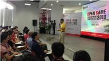 """Hội thảo """"Phát triển ngành trò chơi trực tuyến tại Việt Nam"""" - lần 2"""