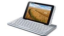 Acer Iconia W3-810: Máy tính bảng nhỏ gọn dùng Windows 8