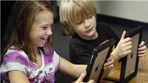 Những ngôi trường iPad