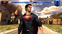 Man of Steel – Người đàn ông thép