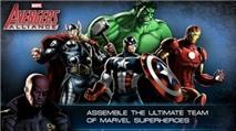 Avengers Alliance – Cuộc chiến liên minh