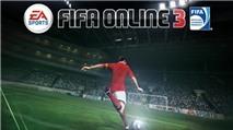 Ra mắt Bộ môn Thể thao Điện tử FIFA ONLINE 3