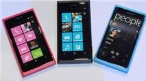 """Tương lai Nokia thuộc về smartphone màn hình """"khủng"""""""