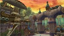 Fantasy Frontier bước vào giai đoạn Open Beta đầu tháng 8