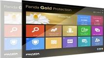 [Tải Ngay Kẻo Lỡ] Miễn phí 6 tháng bản quyền Panda Gold Protection 2014
