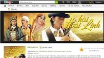 """Zing TV """"bảo hộ"""" cho kịch Hoài Linh"""