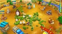 Farm Frenzy 4 ra mắt