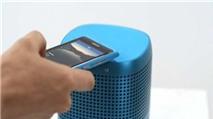NFC trên các dòng Nokia Lumia: Chạm để chia sẻ dữ liệu