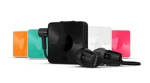 SBH20: Tai nghe Bluetooth NFC, âm thanh nổi