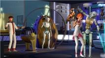 The Sims 3 sắp có bản mở rộng về thế giới tương lai
