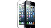 Tăng thời gian sử dụng pin cho iPhone 5
