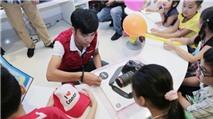 Canon khai trương Học viện nhiếp ảnh đầu tiên  dành cho thiếu nhi Việt Nam
