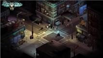 Shadownrun Returns trở lại sau 20 năm