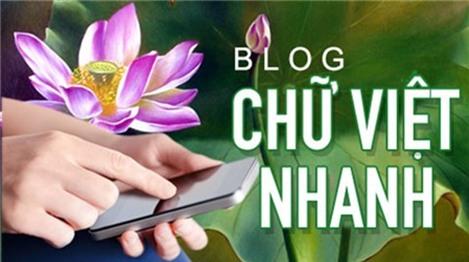Cách viết chữ Việt trên iPad, iPhone