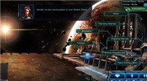 Siege on Stars - Cuộc chiến ngân hà
