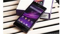 Sony: Sắp có Xperia Z phiên bản Google