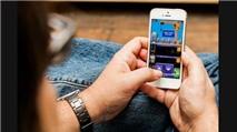 iPhone sẽ có phiên bản 4,7 inch và 5,7 inch?