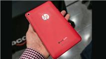 HP Slate 7: Máy tính bảng giá rẻ cho người dùng phổ thông