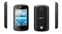 """Acer Liquid Z2:  Điện thoại """"vừa đủ xài"""""""