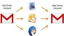 Chuyển thư từ Gmail sang hộp thư khác tự động
