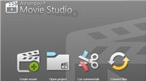 [Tải Ngay Kẻo Lỡ] Bản quyền miễn phí Ashampoo Movie Studio 2013