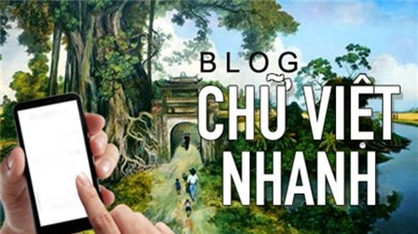 Cách gõ tiếng Việt bằng bộ gõ WinVNKey