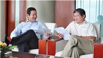 Ông Bùi Quang Ngọc làm Tổng Giám đốc FPT, thay ông Trương Gia Bình