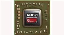 AMD tung chip SoC mới thuộc dòng chip nhúng G-series