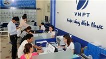 Nửa năm, lợi nhuận VNPT tăng trưởng 50%