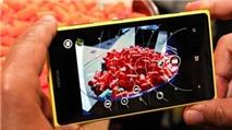 "Nokia loay hoay với ""miền đất hoang"" Windows Phone"