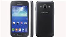 Thêm smartphone tầm trung Samsung lên kệ