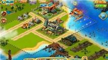 Sky Adventures – Phát triển đảo hoang