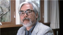 Hayao Miyazaki và thế giới linh hồn