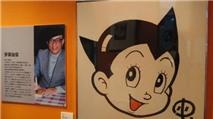 Người cha của Astro Boy