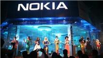 """Rực rỡ đêm hội """"Sôi động cùng Nokia đa sắc màu"""""""
