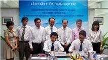 VNG và Sở TT&TT Đà Nẵng ký kết hợp tác triển khai phần mềm InfoSoft