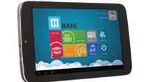 NAHI Kids: Máy tính bảng cho trẻ học và chơi