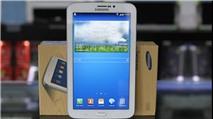 Mở hộp Samsung Galaxy Tab 3 8.0
