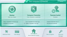 [Tải Ngay Kẻo Lỡ] Miễn phí 6 tháng bản quyền Kaspersky PURE 3.0 Total Security
