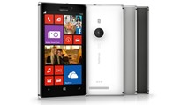 "Nokia Lumia 925: ""Siêu mẫu"" Windows Phone 8"