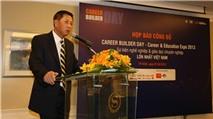 Sự kiện nghề nghiệp và giáo dục 2013