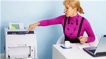 Print Queue Cleaner 1.1: Khắc phục tình trạng tràn bộ nhớ khi in